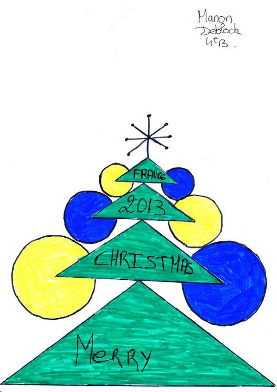 2013-12-25 Happy Xmas from Fibonacci