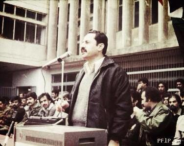 Hommage à Abu Ali Mustapha, martyr de la résistance palestinienne !