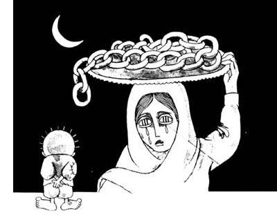 Naji al-Ali, dessinateur de la cause palestinienne, assassiné le 29 août 1987
