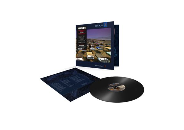 LP review PINK FLOYD &quot&#x3B;The Final Cut&quot&#x3B; &amp&#x3B; &quot&#x3B;A Momentary Lapse of Reasons&quot&#x3B; - vinyl re-isssue