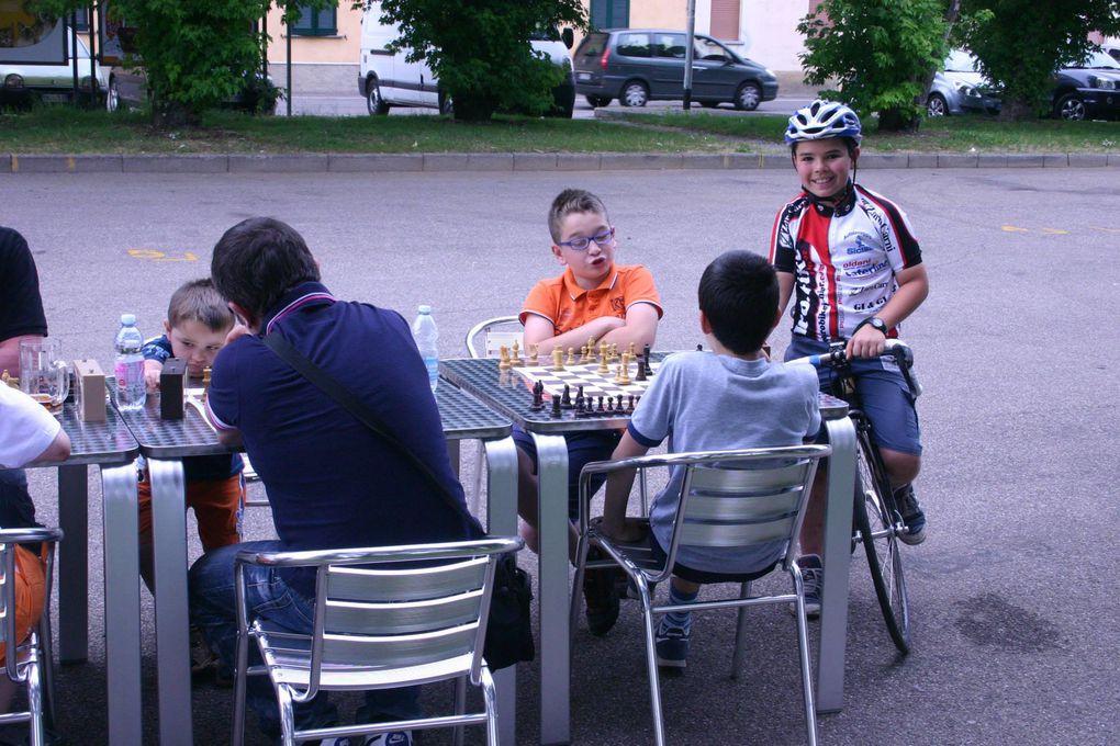 Festa dello sport: prima edizione