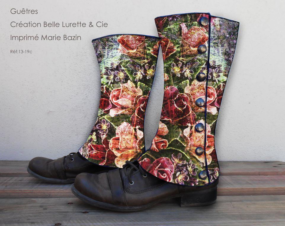 Toutes les créations de Belle Lurette & Cie sur : https://www.facebook.com/belleluretteetcie