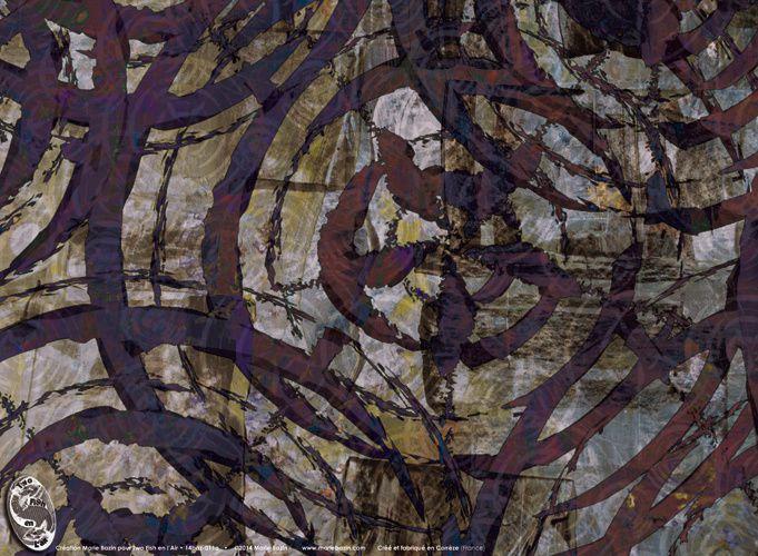 Sets pratiques et originaux - Création Marie Bazin / Two FiSh en l'Air  ©2013 Marie Bazin