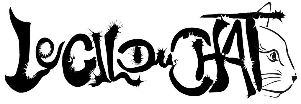 Collaboration 100/100 Corrézienne, avec Le Cil du Chat : création du logo et de 6 motifs pour la première collection de sac-étole.