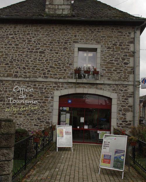 Du 4 au 27 novembre, exposition à l'OT du Pays de Gentiane - Riom ès Montagne