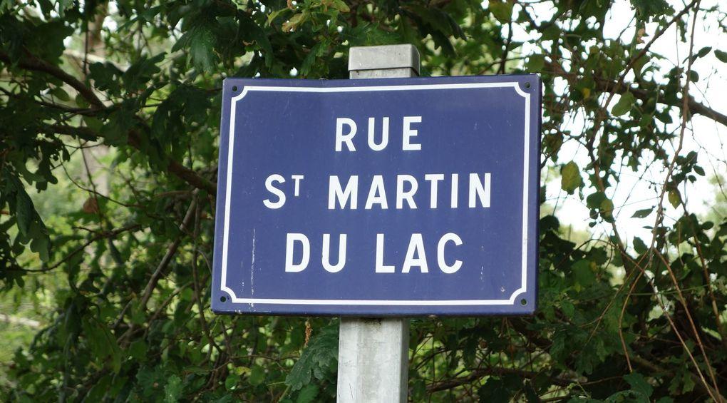 Étang de Garros ( Landes 40 ) A