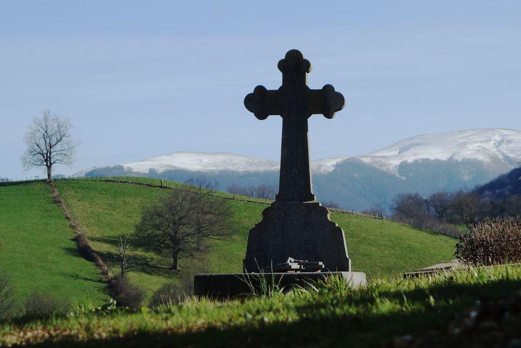 Balades, promenades et randonnées au Pays Basque