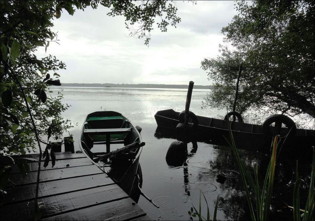 Liste des lacs et étang des Landes classés du plus grand au plus petit