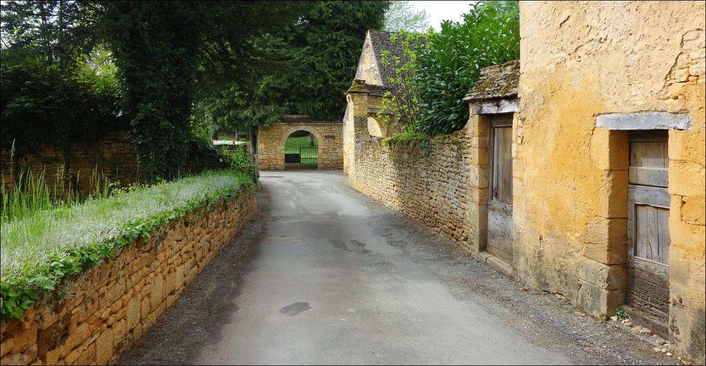 Saint-Geniès (Dordogne 24) AA