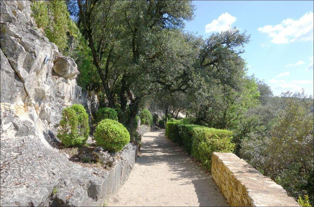 Jardins de Marqueyssac (Dordogne 24) AAA
