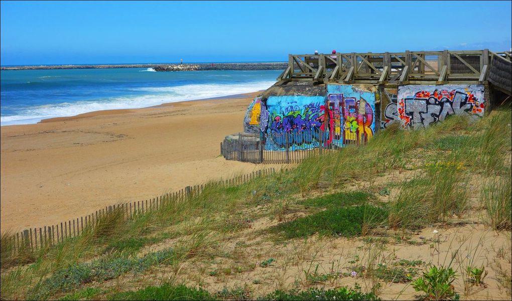 Biarritz à Bayonne (Rando) AA