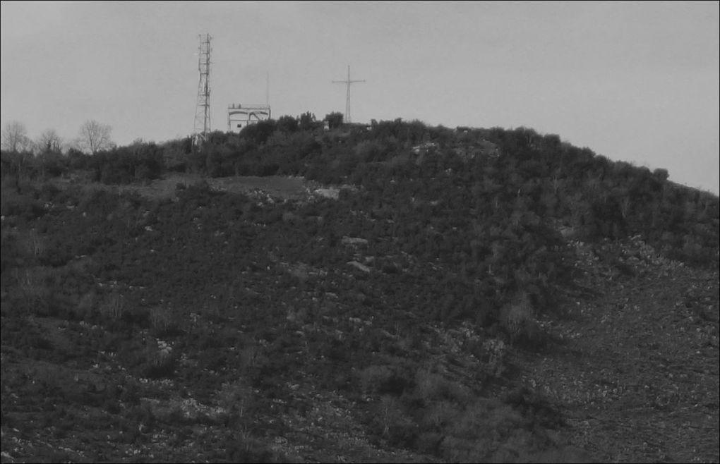 Randonnée les Angles à Ayné par les Bats et Arbest (Hautes-Pyrénées 65) A
