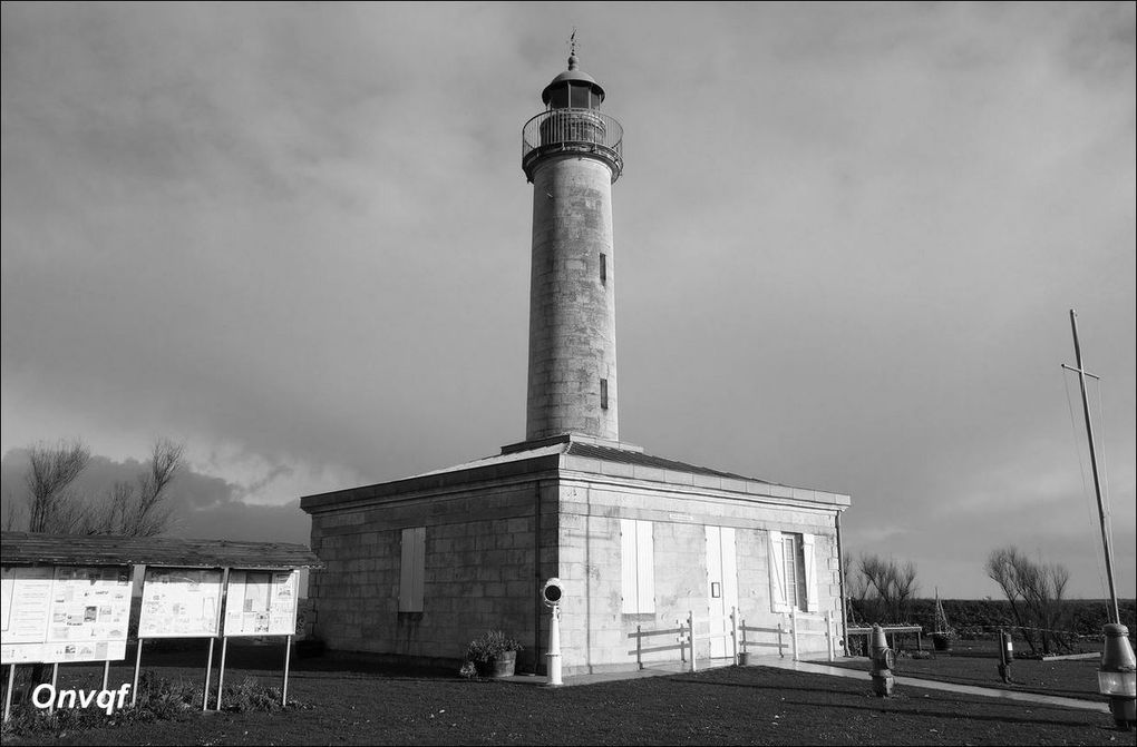 Phare de Richard (Gironde 33) AA