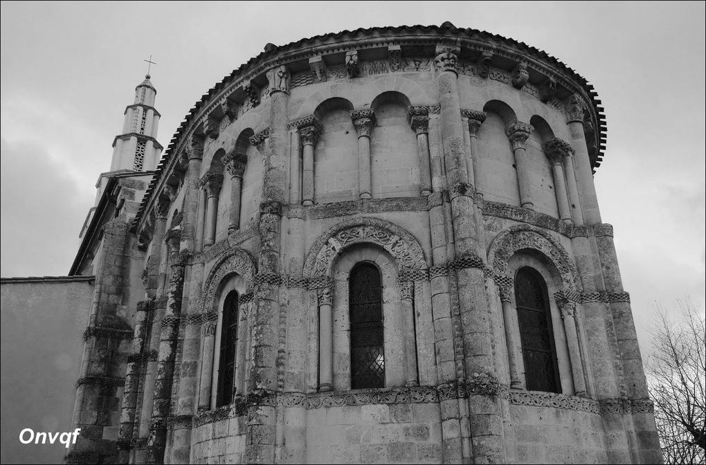 Eglise Saint-Vivien-de-Médoc (Gironde 33) AA