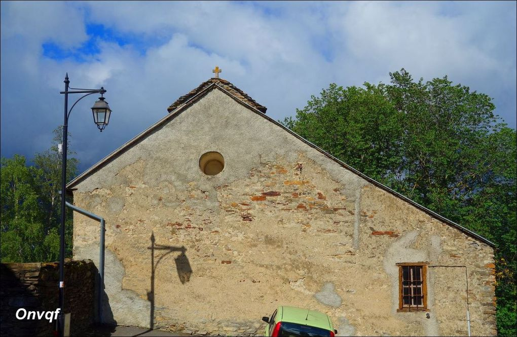 Artigue (Haute-Garonne 31) A