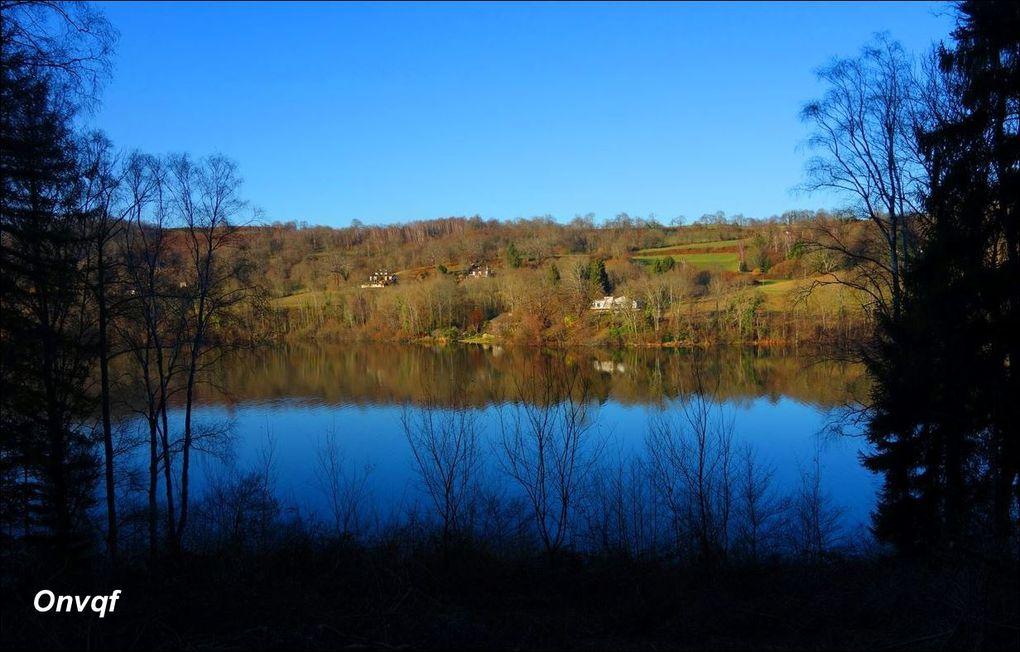 Lac de Lourdes AAA