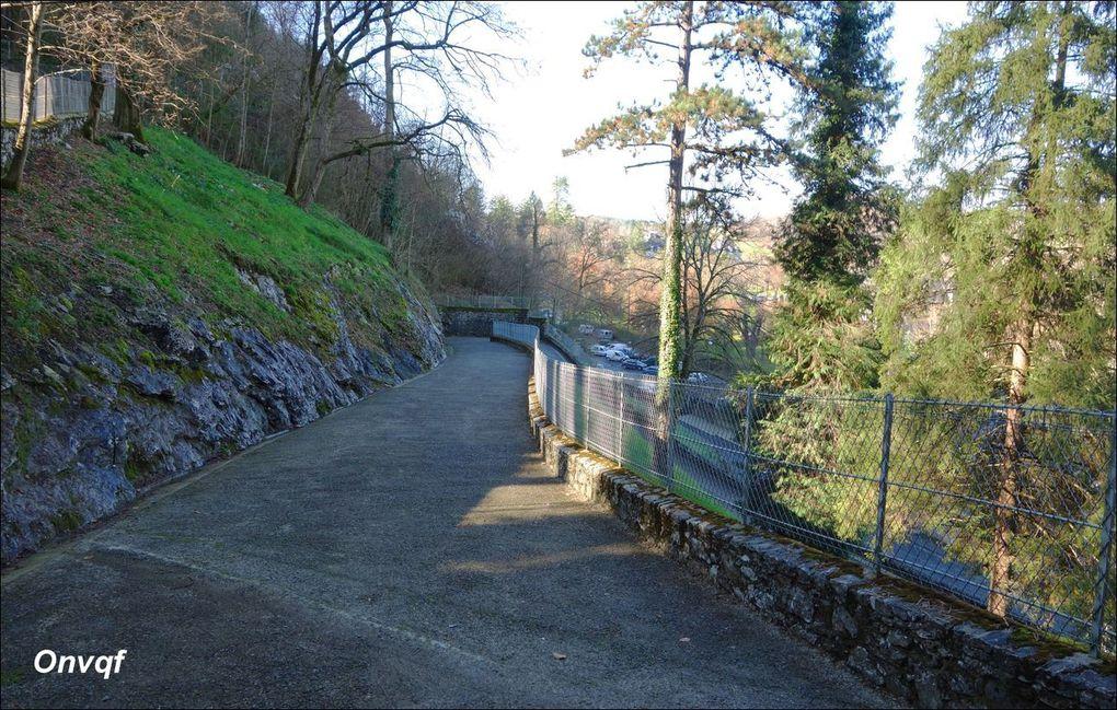 Chemin de Croix, Lourdes AAA