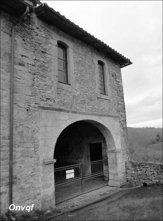 Chapelle Saint-Nicolas d'Harambels (Pyrénées-Atlantiques 64 ) AA