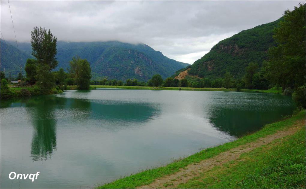 Lac de Géry (Haute-Garonne 31) A