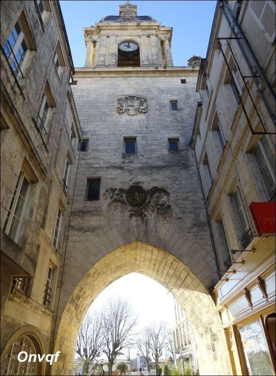 La Grosse Horloge, La Rochelle (Charente-Maritime 17) AA