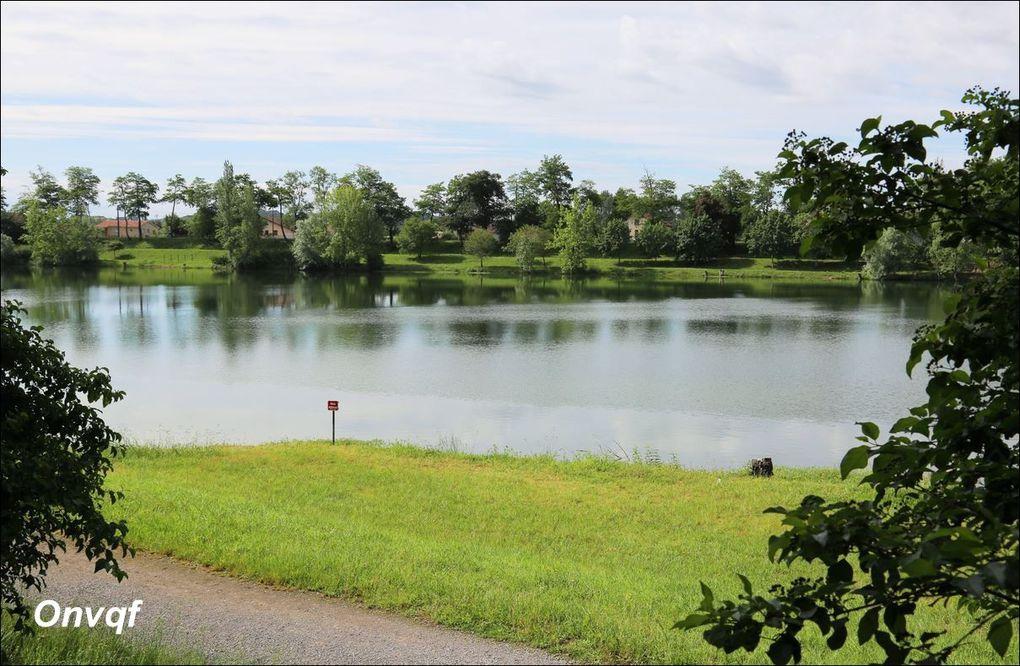 Lac de la Sablière, Peyrehorade AA