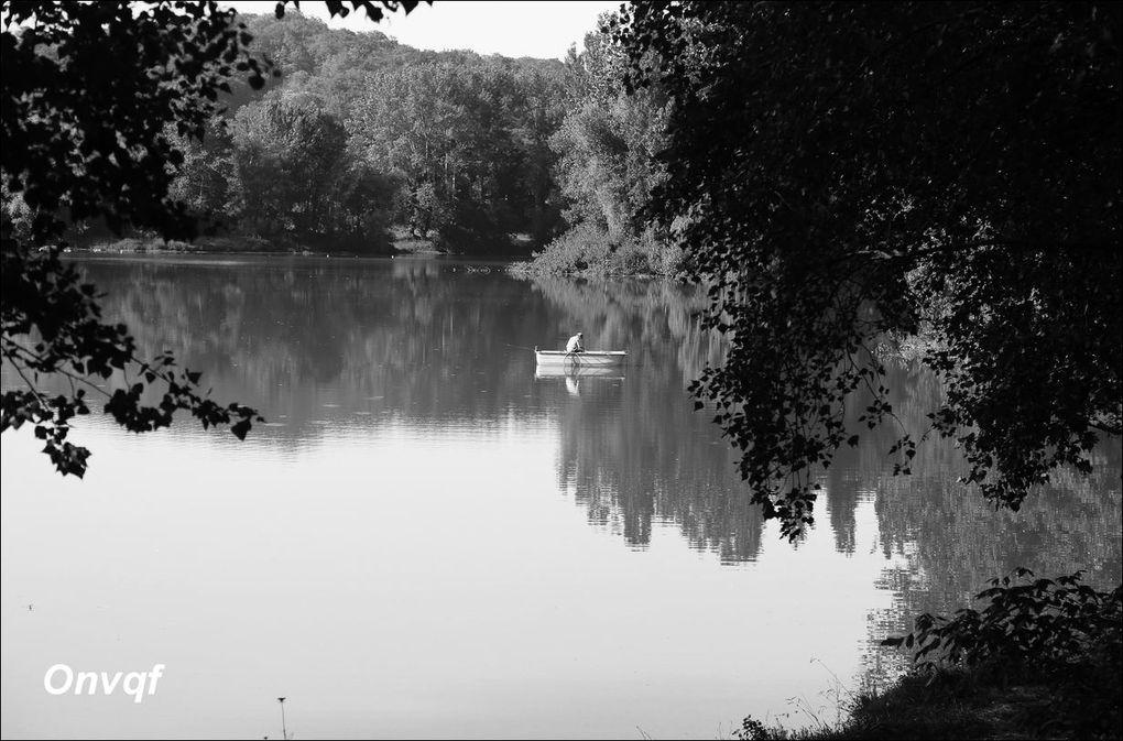 Lac du Glé Neuf, Saint-Cricq-du-Gave A