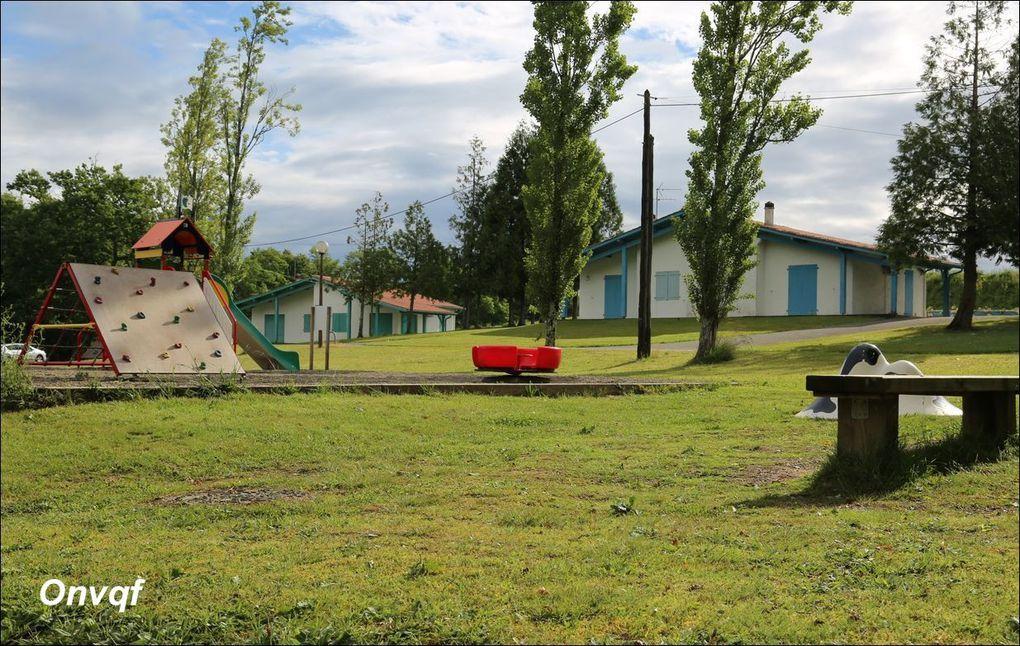 Lac de Luc ou Lac de Lucq, Pouillon (Landes 40) AA