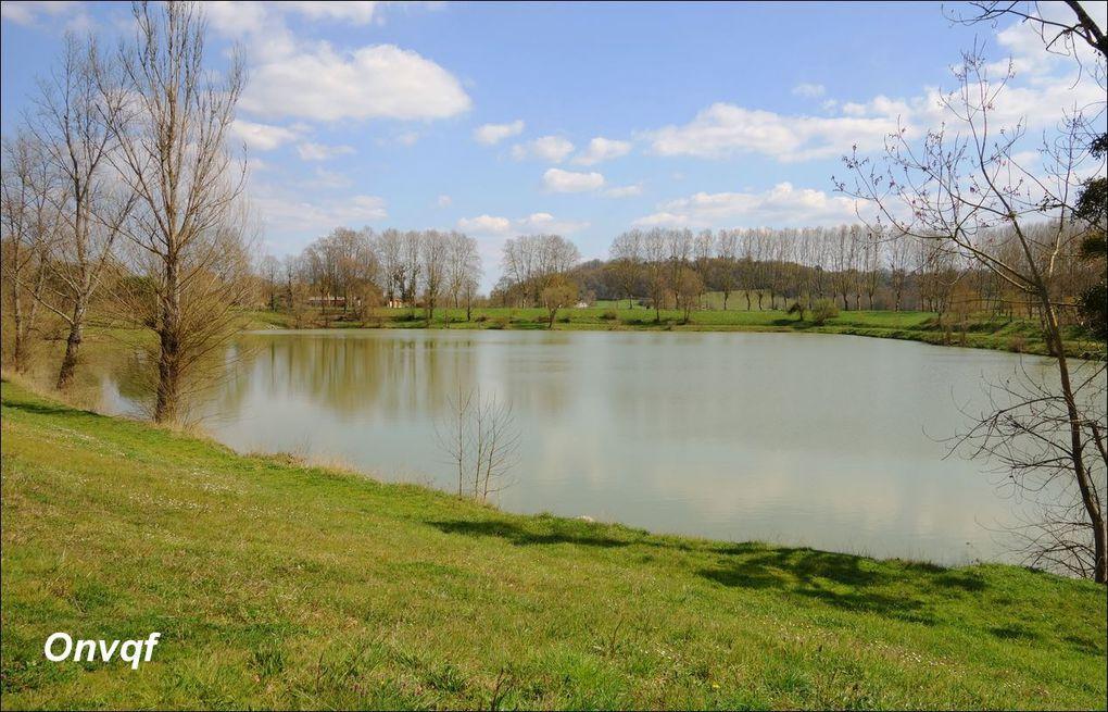 Lac de Mugron A