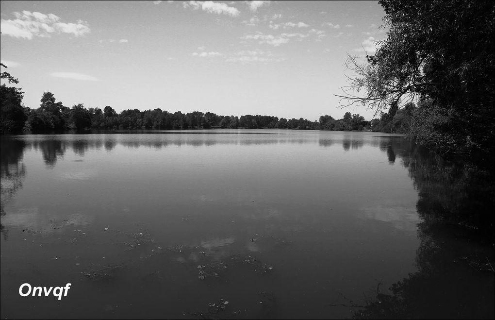 Lac des Glès, Labatut AA