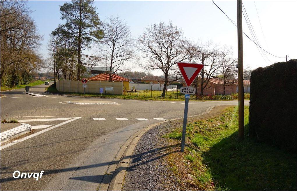 Promenade à Tercis-les-Bains AAA