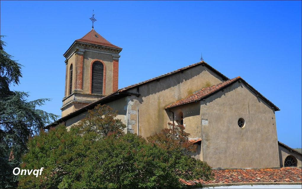 Eglise Notre-Dame de l'Assomption, La Bastide-Clairence ( Pyrénées-Atlantiques 64 ) AA