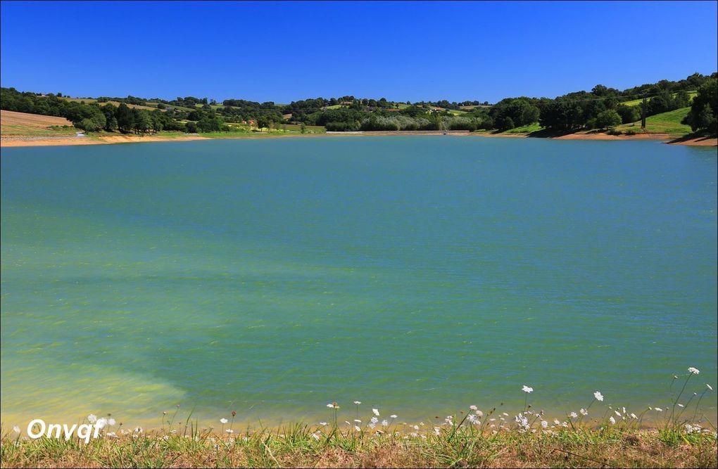 Lac de Serres-Castet (Pyrénées-Atlantiques 64) AA
