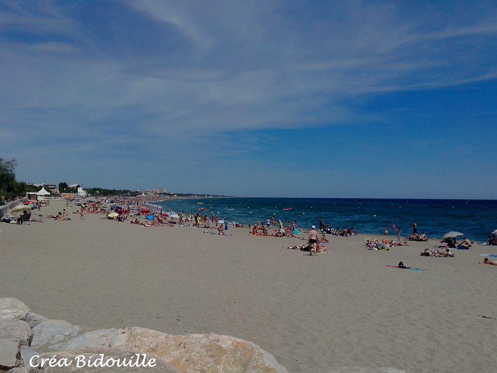 Côte Vermeille, Argelès sur mer, Collioure, Perpignan, feu d'artifice, plage
