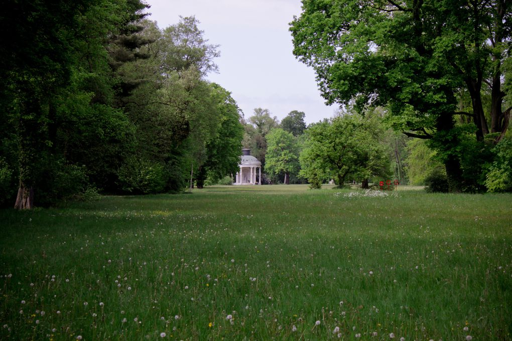 Potsdam, la note finale #2