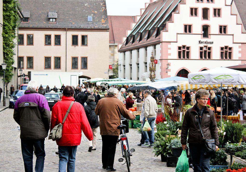 Kennen Sie Freiburg ?
