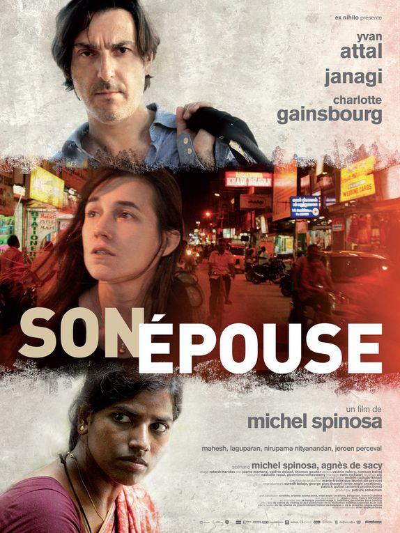 Son épouse de Michel Spinosa (film)