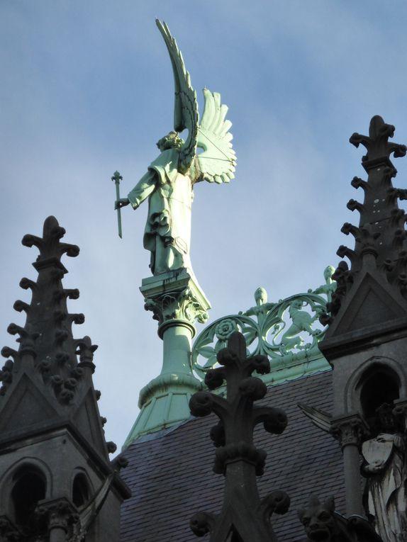 belle balade à Lille