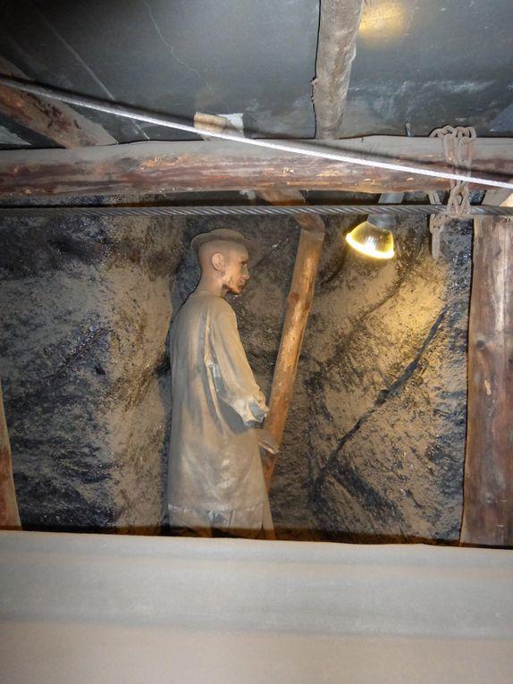 270 ans d'exploitation minière