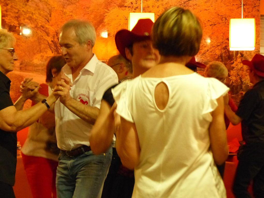 Exceptionnel Le blog des RED MONTANA DANCERS (R.M.D.) - Le but de ce Blog est  KZ86