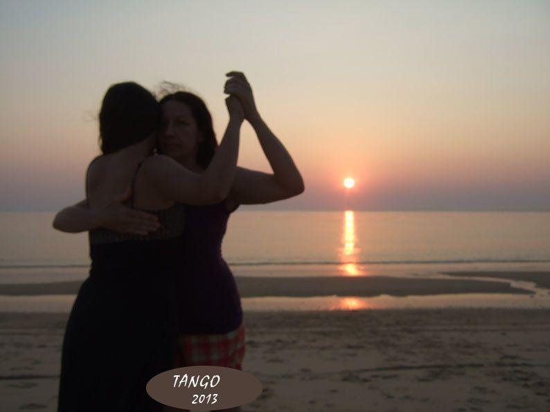 Album - Photos-Tango