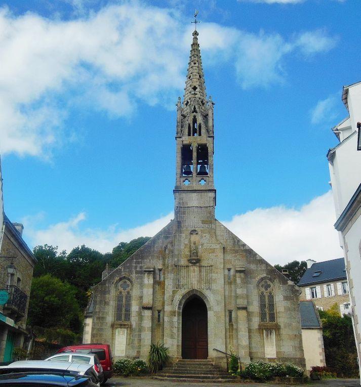 PONT-AVEN Bretagne