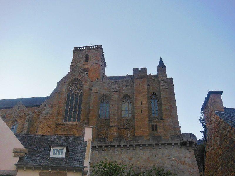 LAMBALLE - Bretagne