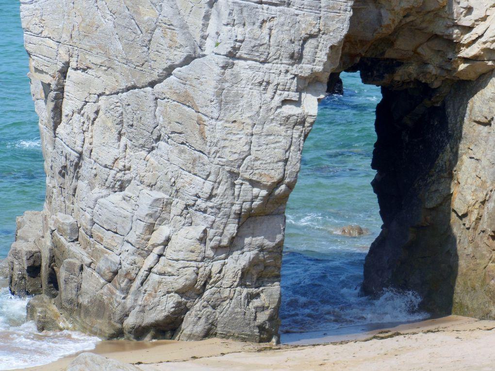 L'Arche de Port Blanc - Quiberon