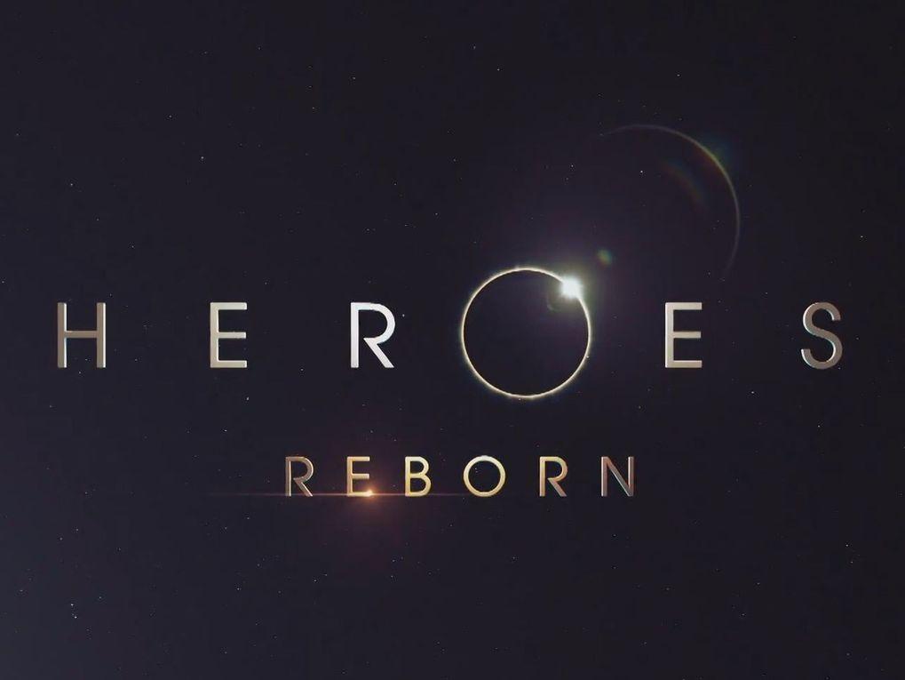 HEROES REBORN -  Annabelle Roux / Larysa Kondracki