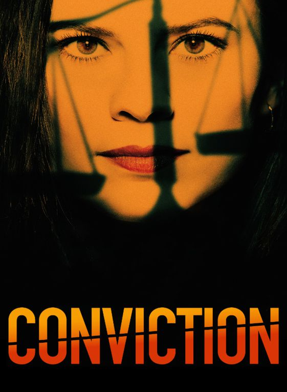 CONVICTION - François Dunoyer / Liz Friedlander et Liz Friedman