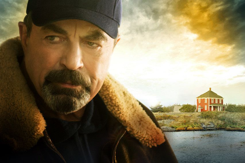 JESSE STONE : LOST IN PARADISE - Valérie Siclay / Robert Harmon