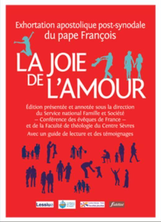 La Joie de l'amour, présentation signature par Frédérique Poulet, dr en théologie