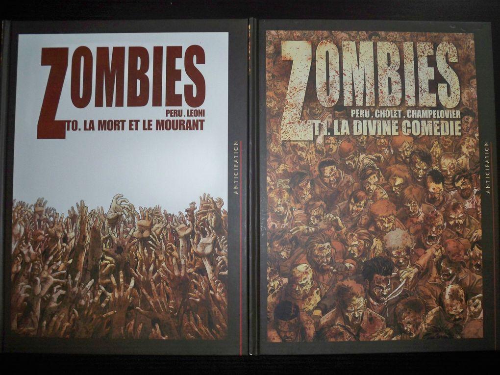 Zombies (B.D)