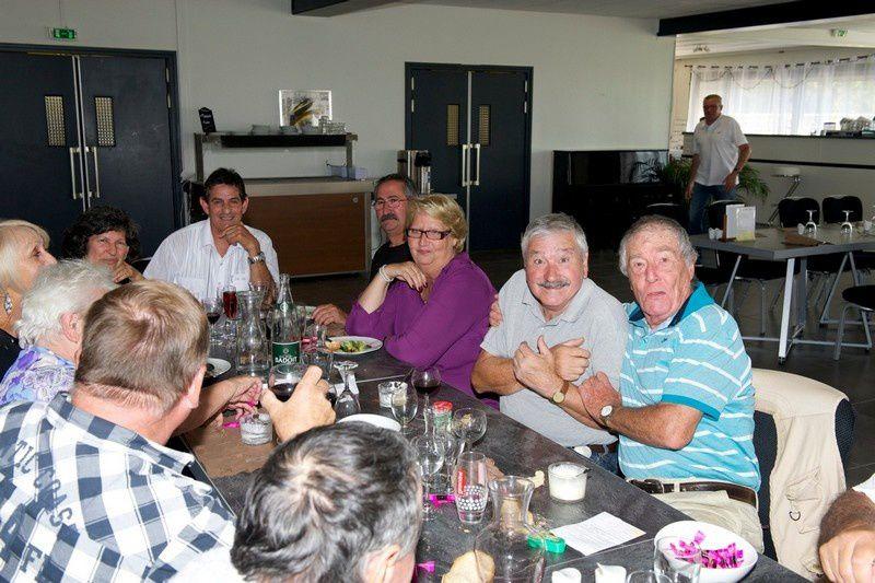 Banquet à Blyes le 28 septembre