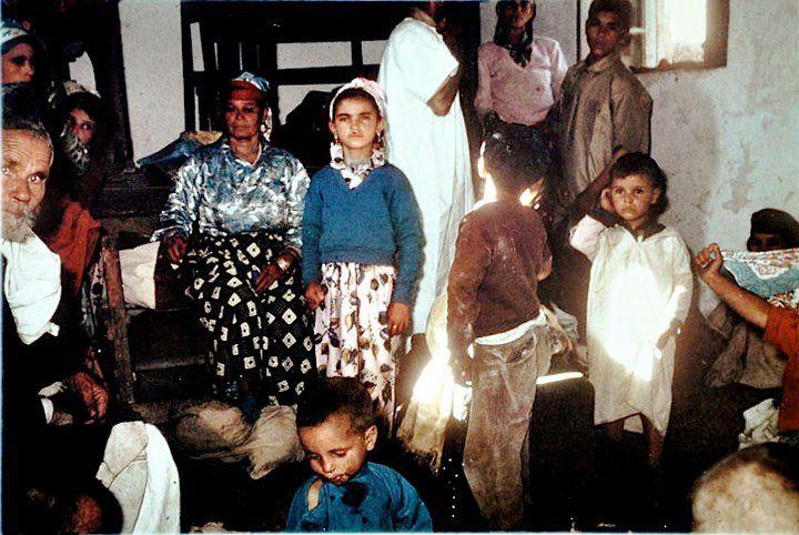 L'exode des Juifs du Maroc - Pr. David Bensoussan